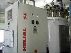 ヘリウム液化装置